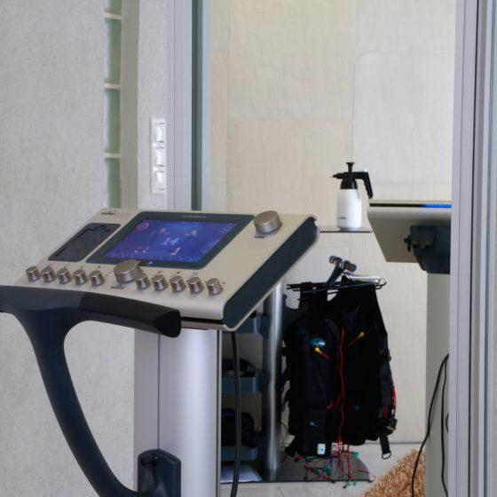 Speedfitness Edzések Újpesten a legmodernebb gépekkel, EMS edzés, EMS Training, Alakformálás Újpest